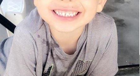 cannon hinnant racist murder victim racial murder white child murdered